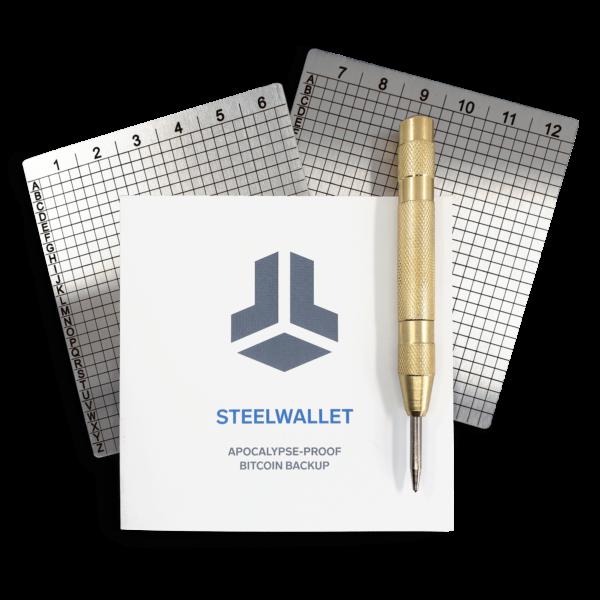 Steelwallet